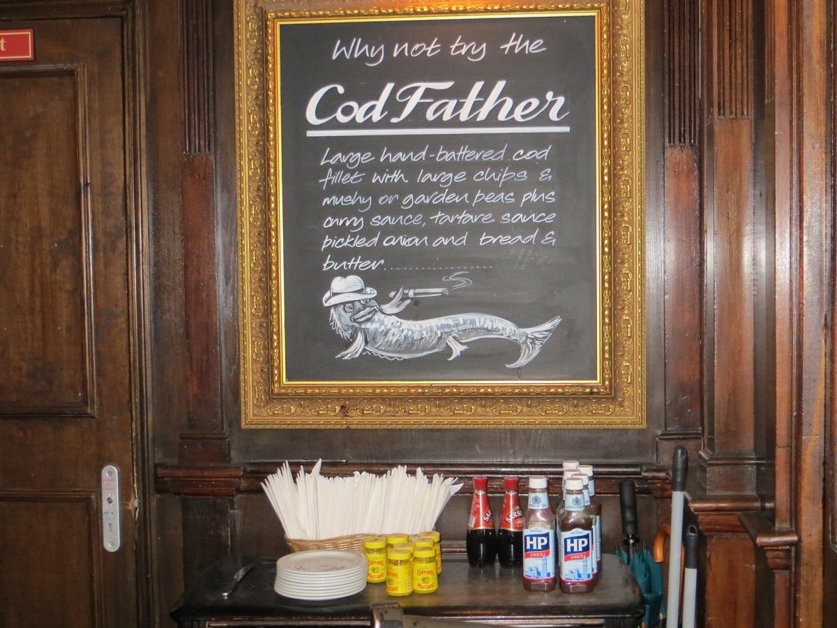 cod father